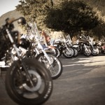 motorcycle charity ride